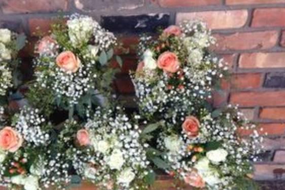Luteys Flower Shop