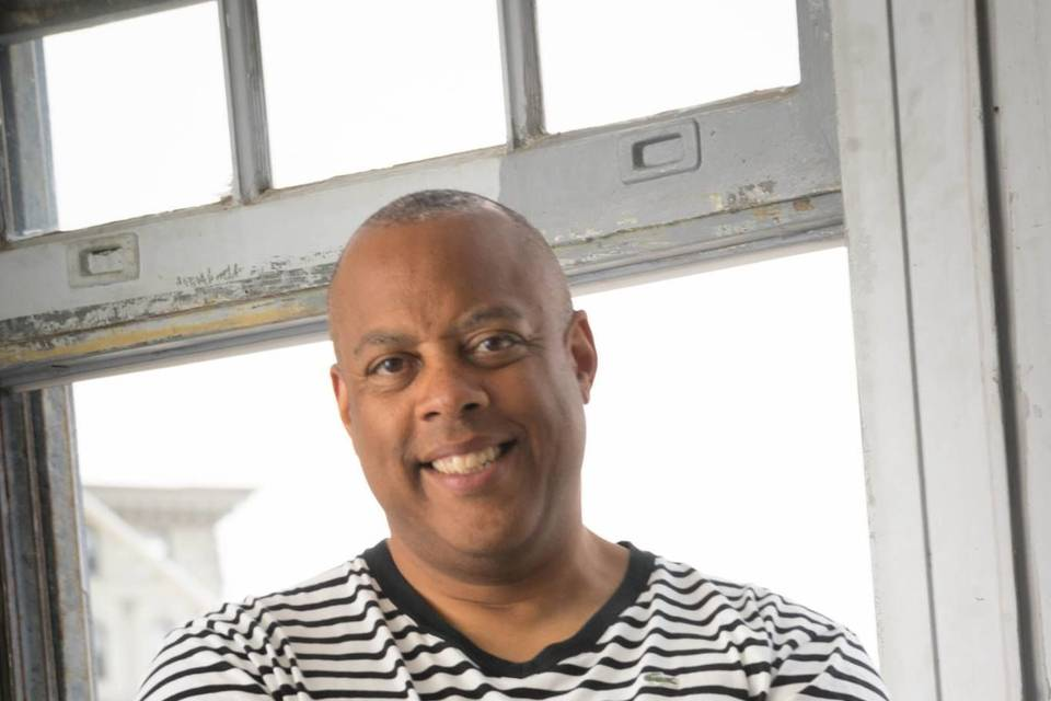 Morgan Williams Disc Jockey