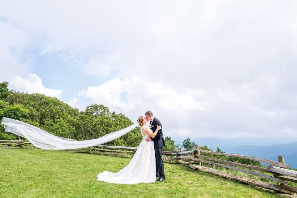Virginia Wedding Photography & Videography