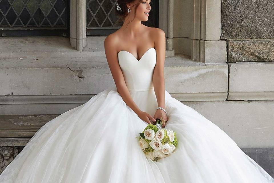 Wendy's Bridal Cincinnati