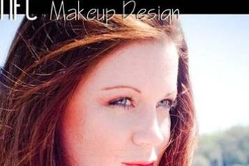 NFC Makeup Design