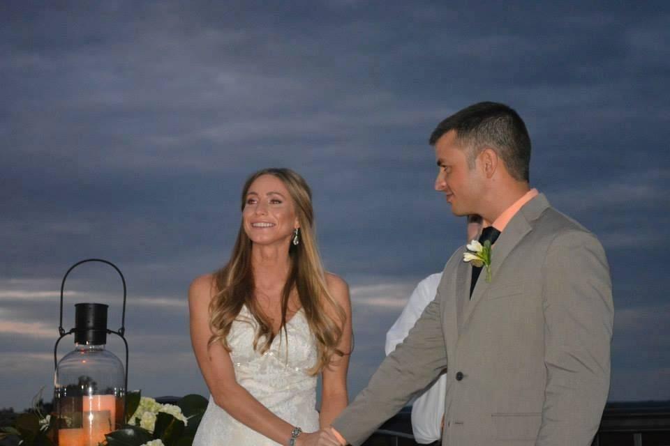 Ceremonies by Mandy