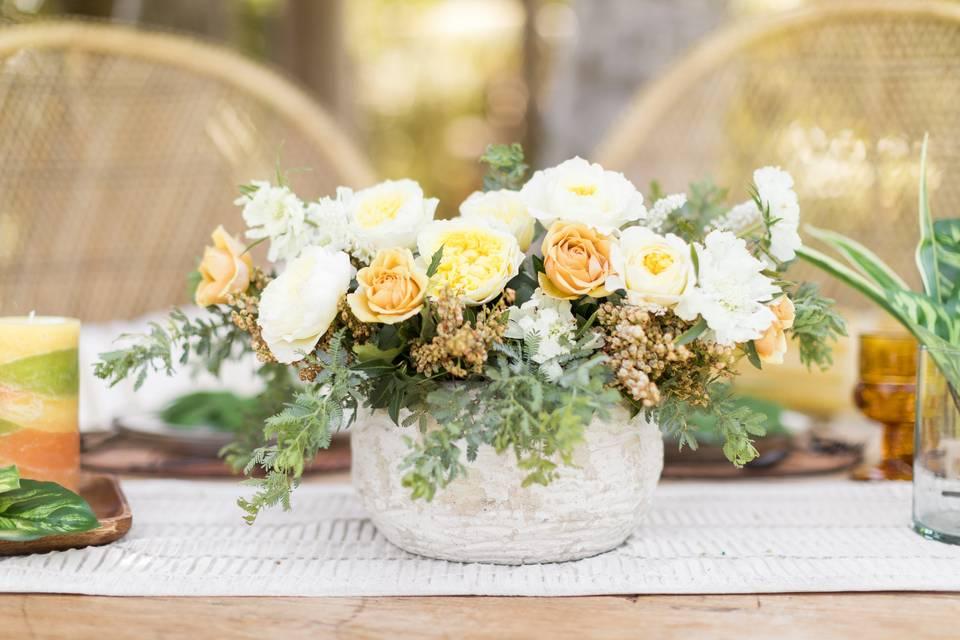 Besame Floral & Events