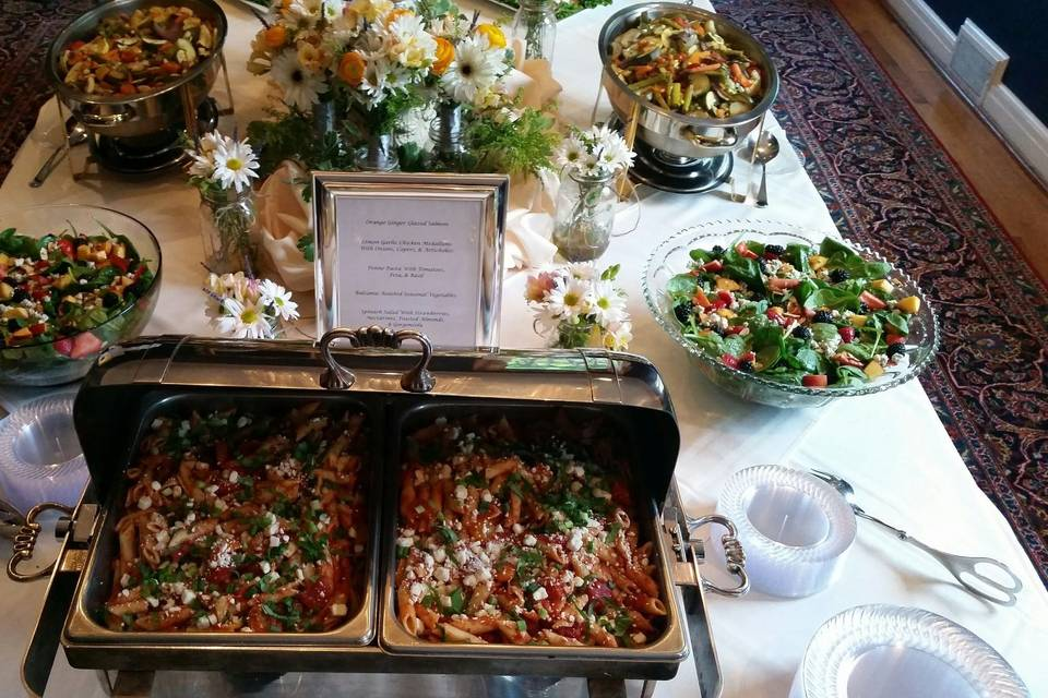 Edwards Catering