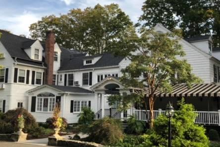 The Roger Sherman Inn