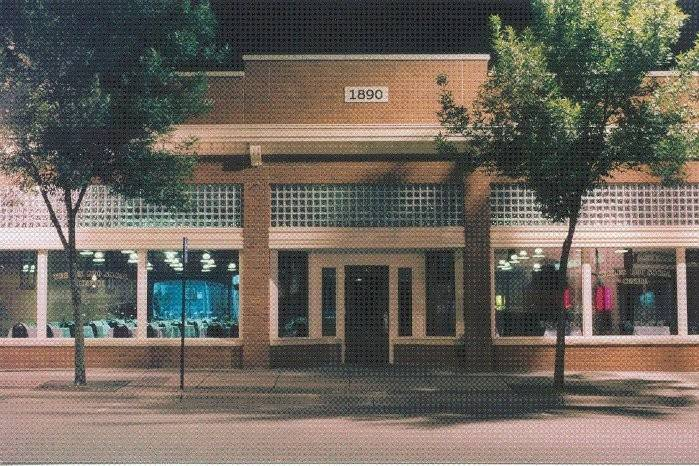 Turtle's 1890 Social Centre