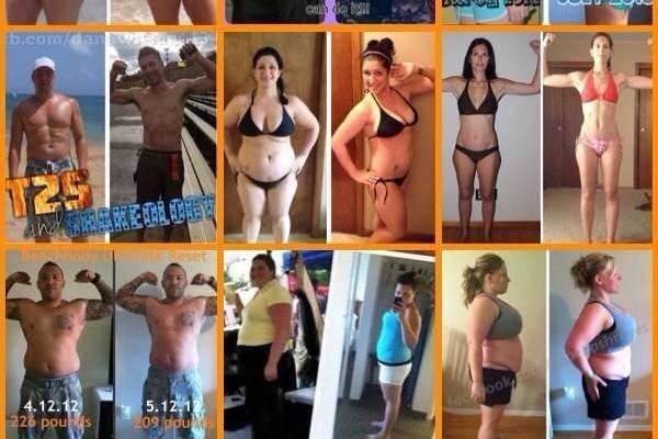 Michelle Gonzalez Fitness Coach