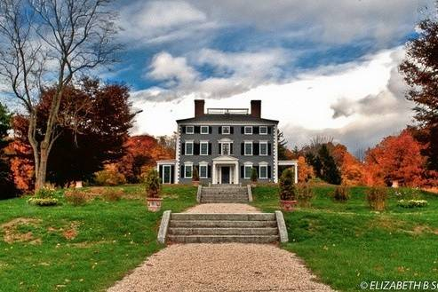 Codman Estate Carriage House and Gardens
