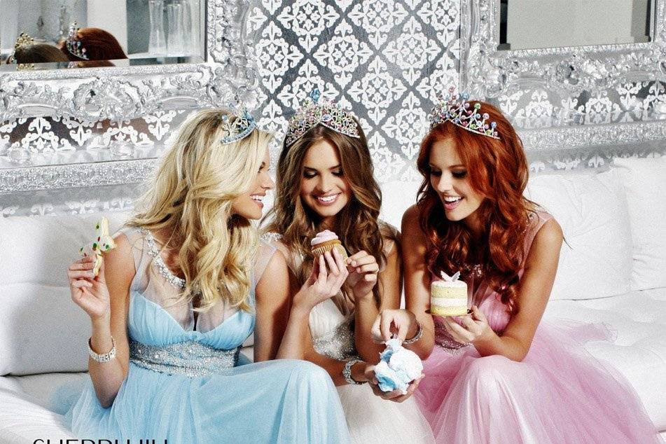 So Sweet Boutique | Orlando's Best Prom Dress & Quince Shop