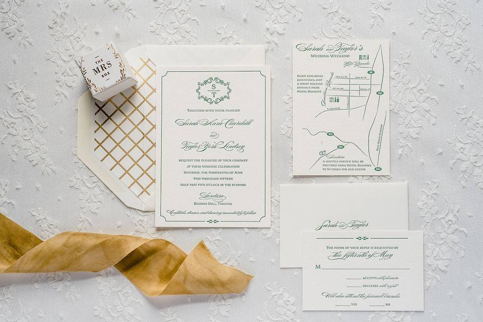 Amanda Day Rose, Wedding Artist
