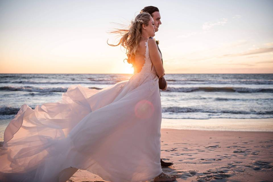 L.A. Bride Photography
