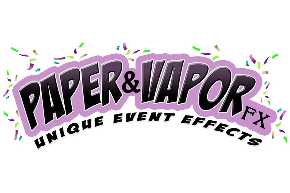 Paper and Vapor FX