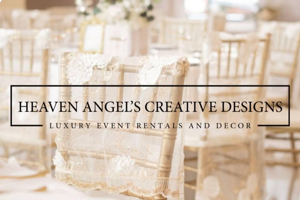 Heaven Angel's Creative Designs