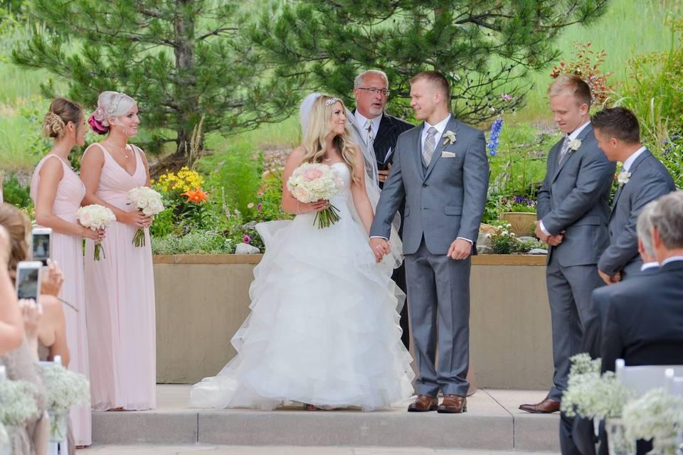 Colorado's Wedding Pastor