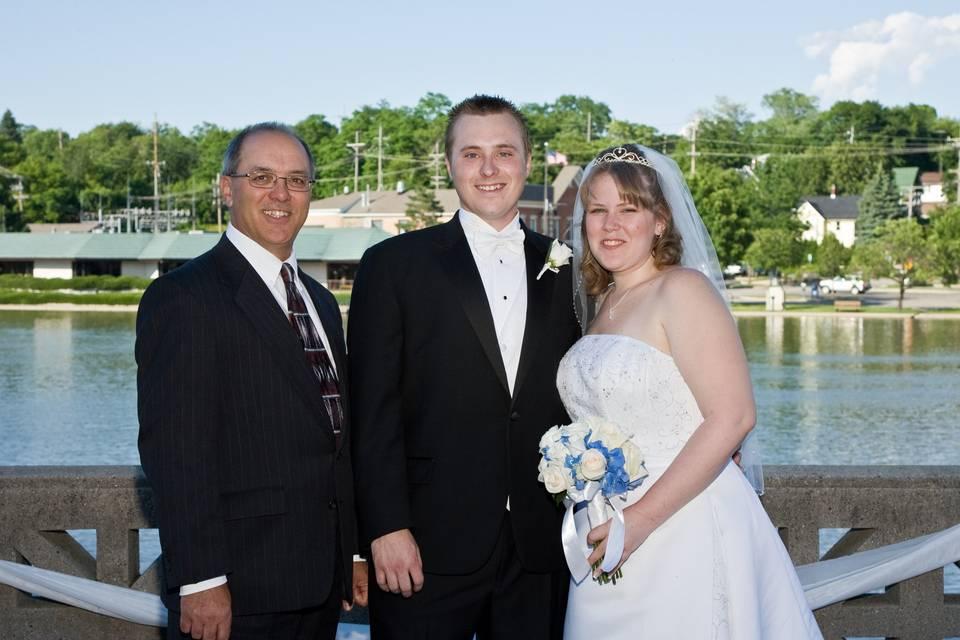 Chicago Wedding Guy
