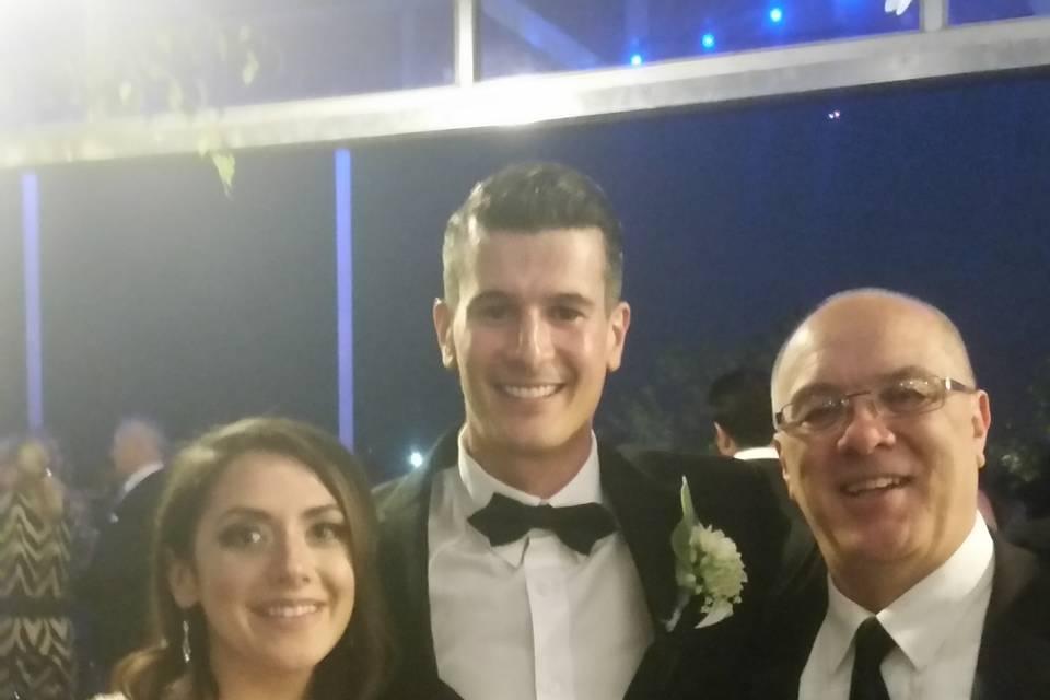 Rev Tom 'Chicago Wedding Guy'