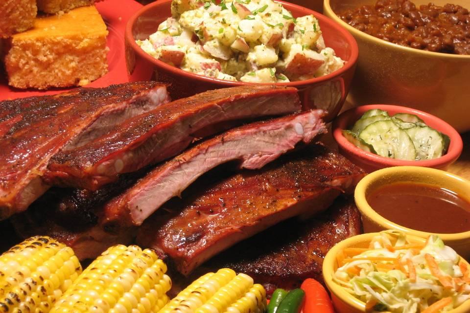 Lester's Roadside Barbecue