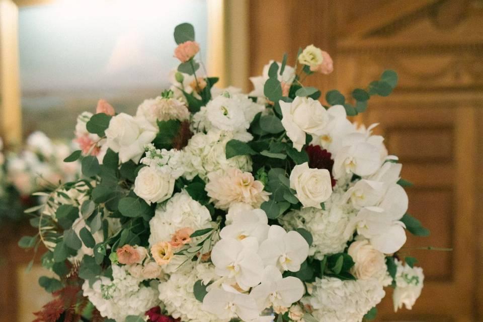 Elegant Upper East Wedding