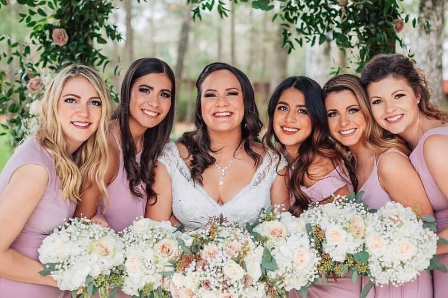 Luisa's Wedding