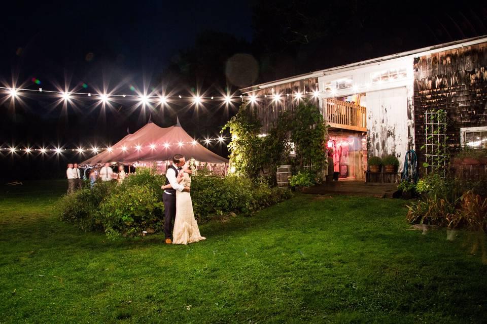 Caswell Farm & Wedding Barn