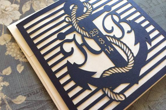 Invitations by Celine