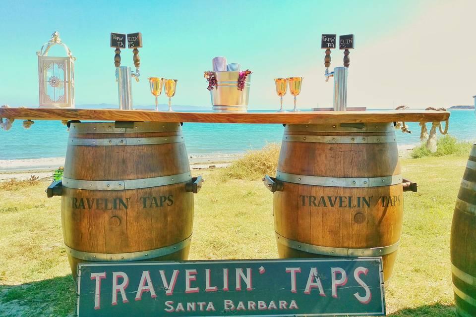 Travelin' Taps