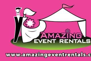 Amazing Event Rentals