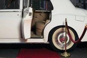 Classic Limousines & Sedan Service