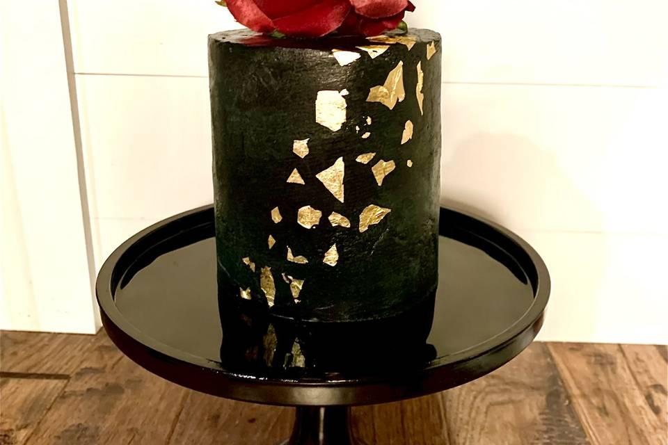 Custom Cakes of all styles