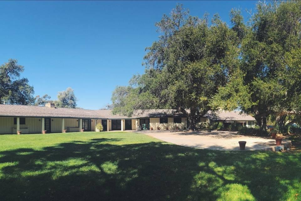 Upper Las Virgenes Ranch