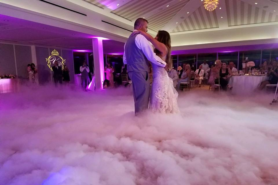 RIG Events and Entertainment, DJ, and Certified Wedding Planner
