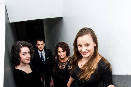 The Dolce Ensemble
