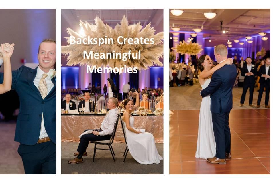 Backspin Productions