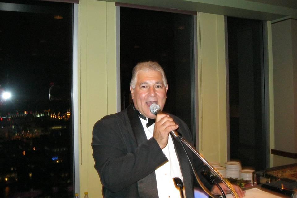 DJ AL Sablone