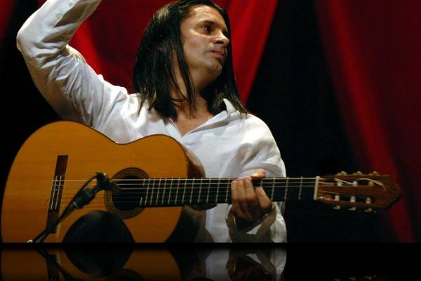 Greg Reiter (Spanish Guitar)