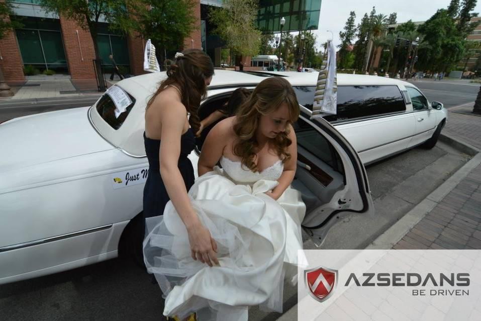 AZ Sedans LLC