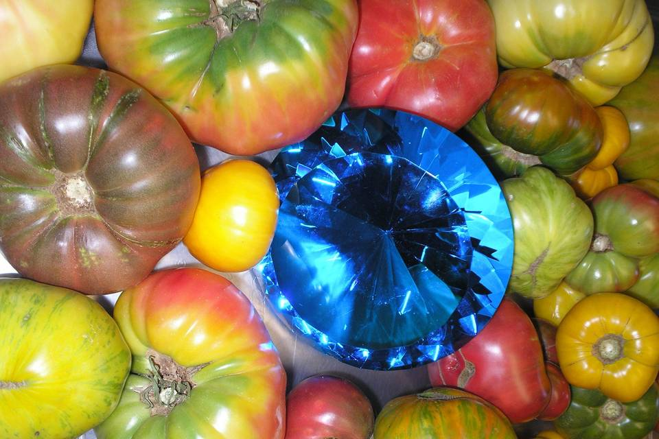 Blue Diamond Catering