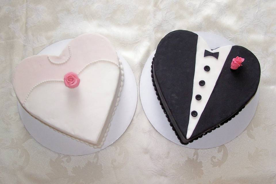 Cakes For Fun