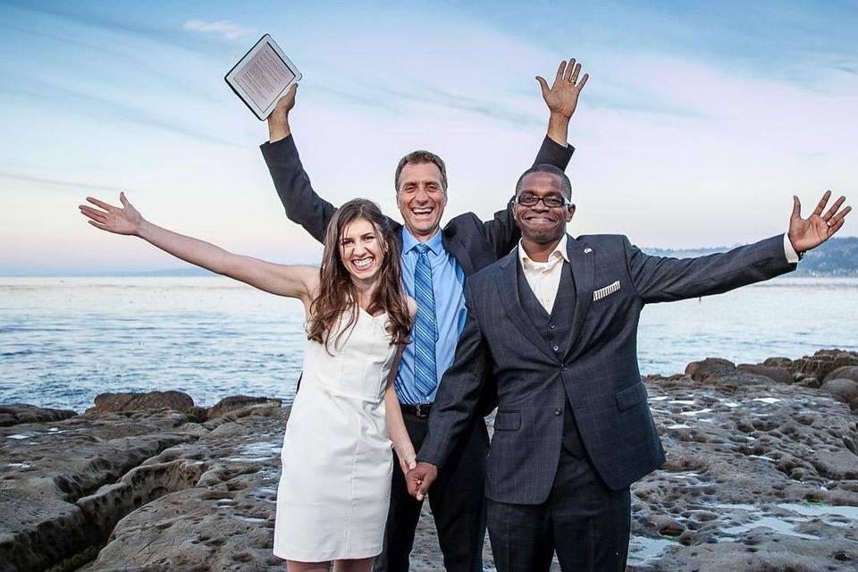 San Diego Wedding Guy