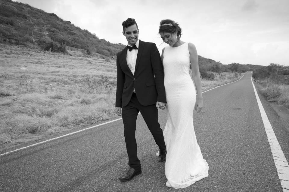 Wedding Mafia Photography