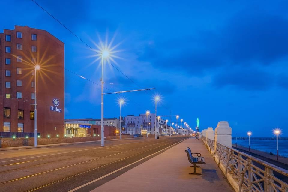 Hilton Blackpool