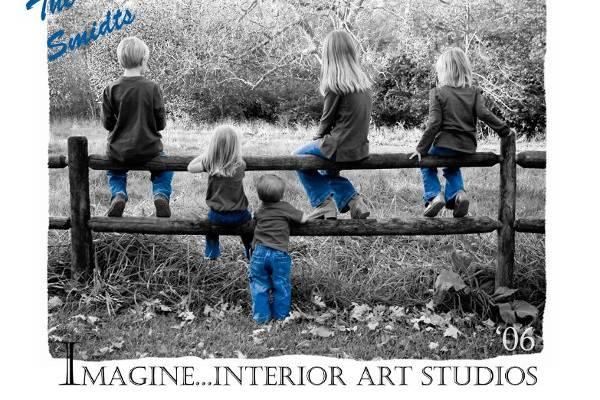 Imagine...Interior Art Studios