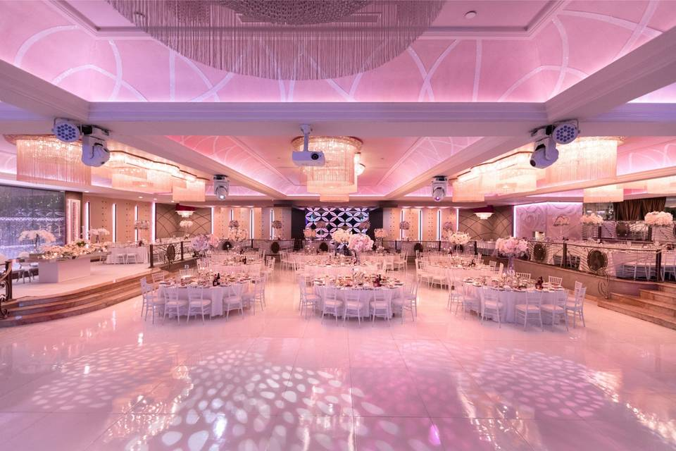 Arbat Banquet Hall
