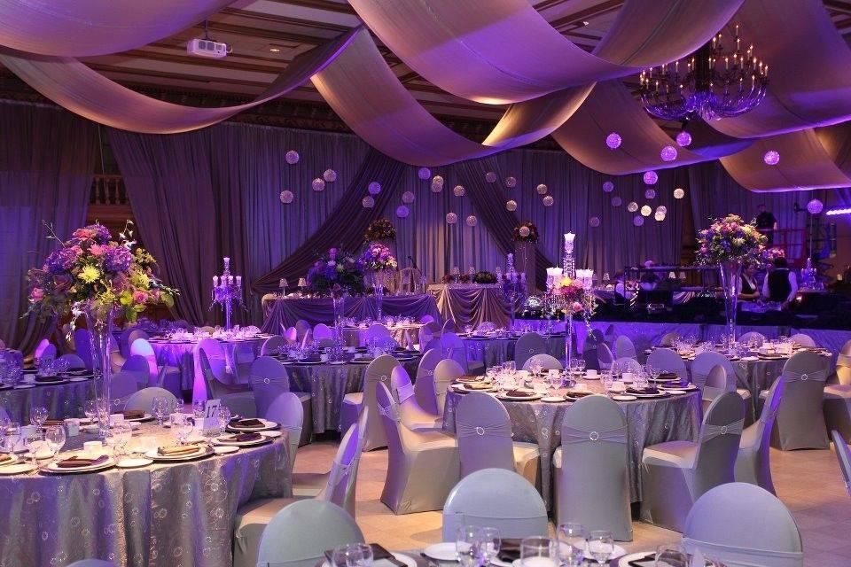 41 Bridge Street Entertainment and Banquet Facility