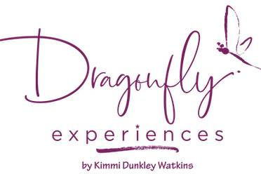 Dragonfly Experiences by Kimmi Dunkley Watkins