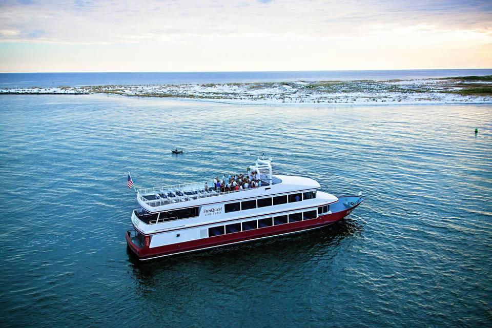 SunQuest Cruises