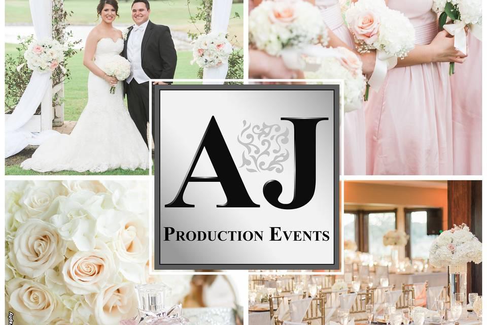 AJ Production Events, LLC