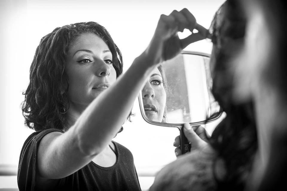 LV Makeup Artist