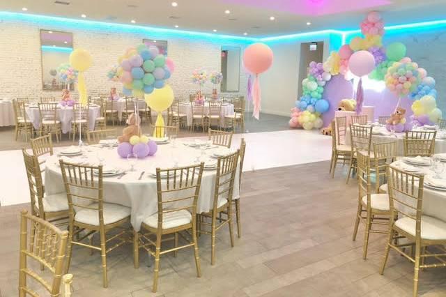 Elli Banquet & Catering