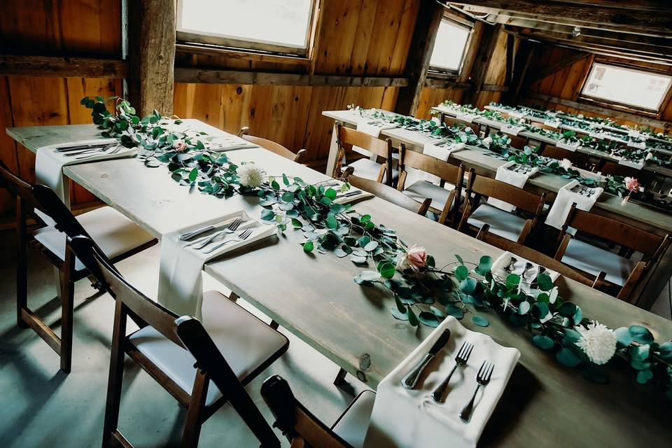 Willow Tree Events
